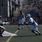 Tufts Lacrosse vs. Trinity [2010 Highlights]