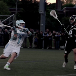 Tufts Lacrosse vs. Bowdoin [2010 Highlights]