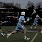 Tufts Lacrosse vs. Bates [2011 Highlights]