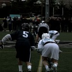 Tufts Lacrosse vs Conn College [2011 Highlights]