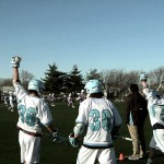 Tufts Lacrosse vs. WNEC [2011 Highlights]
