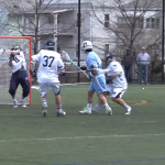 Tufts Lacrosse vs. Middlebury [Lax.com]
