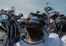 Tufts Lacrosse vs. Amherst